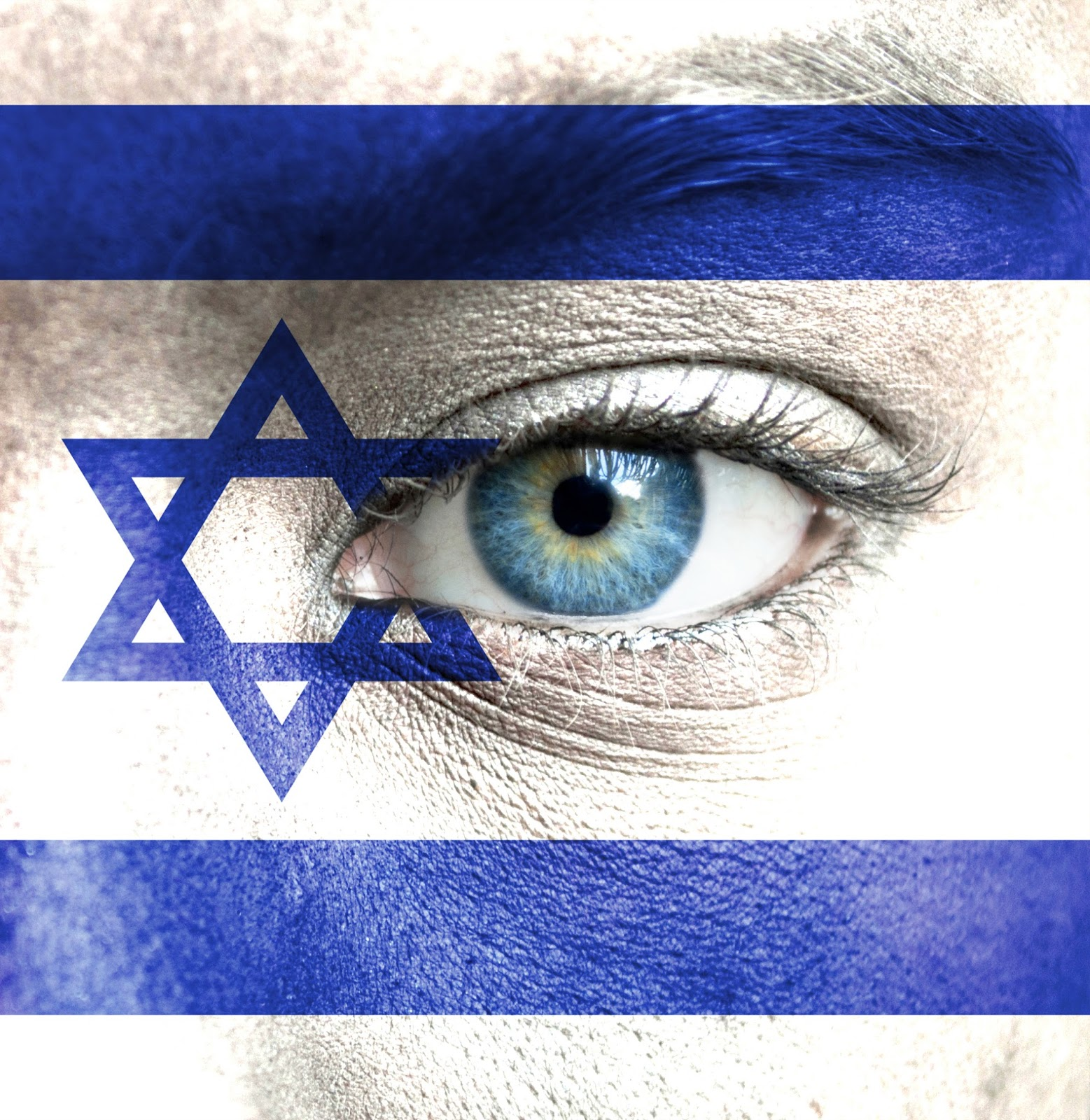 eyes on israel courtesy of Aleksandar Mijatovic  shutterstock com_120201478