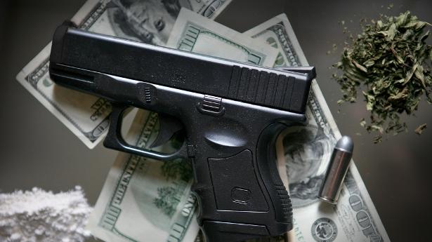 gunsdrugsandmoney-shutterstock